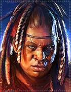 Raid: Shadow Legends герой Армина