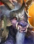 Raid: Shadow Legends герой Толсторог