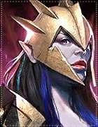 Raid: Shadow Legends герой Кровавое перо