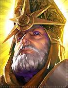 Raid: Shadow Legends герой Священник Армстронг