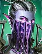 Raid: Shadow Legends герой Искатель