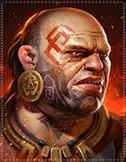 Raid: Shadow Legends герой Фахракин Толстый