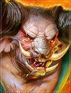 Raid: Shadow Legends герой Раздиратель
