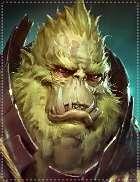 Raid: Shadow Legends герой Гранч Похититель