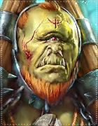 Raid: Shadow Legends герой Клодд Фуражир
