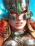 Raid: Shadow Legends герой Мельга Суровая