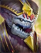 Raid: Shadow Legends герой Кварган Увенчанный