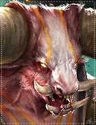 Raid: Shadow Legends герой Потрошитель