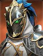 Raid: Shadow Legends герой Элитный гвардеец