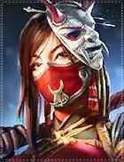 Raid: Shadow Legends герой Сачи
