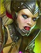 Raid: Shadow Legends герой Караульная склепа