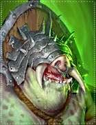 Raid: Shadow Legends герой Стальной череп