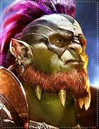 Raid: Shadow Legends герой Великий Галек