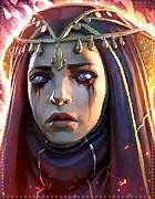 Raid: Shadow Legends герой Урсала Скорбящая