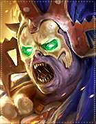 Raid: Shadow Legends герой Ууго
