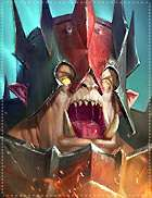 Raid: Shadow Legends герой Большой