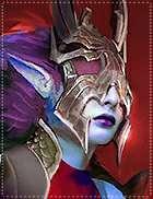 Raid: Shadow Legends герой Ясновидящая
