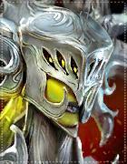 Raid: Shadow Legends герой Графиня Ликс