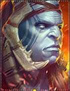 Raid: Shadow Legends герой Голлок
