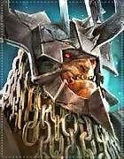 Raid: Shadow Legends герой Железный Браго