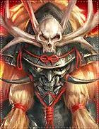 Raid: Shadow Legends герой Дзинторо