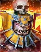 Raid: Shadow Legends герой Король Гарог