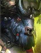 Raid: Shadow Legends герой Длиннобород