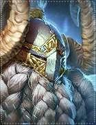 Raid: Shadow Legends герой Горный Король