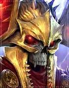 Raid: Shadow Legends герой Нехрет Могучий