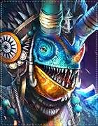 Raid: Shadow Legends герой Роксам