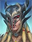 Raid: Shadow Legends герой Скила Окрыленная
