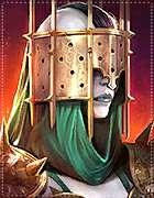 Raid: Shadow Legends герой Тея Ангел Смерти