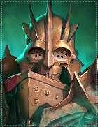 Raid: Shadow Legends герой Хозяин гробниц