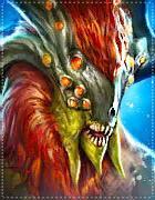 Raid: Shadow Legends герой Абиссаль