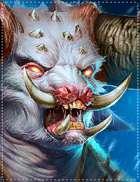 Raid: Shadow Legends герой Кроворог