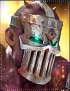 Raid: Shadow Legends герой Разоритель могил