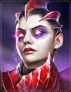 Raid: Shadow Legends герой Кровавая убийца