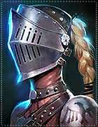 Raid: Shadow Legends герой Стилет