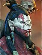 Raid: Shadow Legends герой Певчий смерти