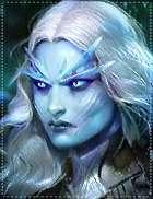 Raid: Shadow Legends герой Ледяная Банши
