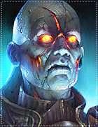 Raid: Shadow Legends герой Гуль-рейнджер