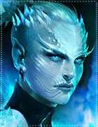 Raid: Shadow Legends герой Призрачная убийца