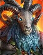 Raid: Shadow Legends герой Седобород