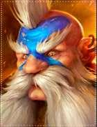 Raid: Shadow Legends герой Мастер топора