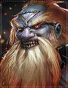 Raid: Shadow Legends герой Кузрад