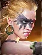 Raid: Shadow Legends герой Язычница
