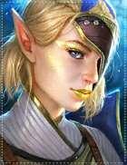 Raid: Shadow Legends герой Стражница мощей
