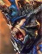 Raid: Shadow Legends герой Гофрей