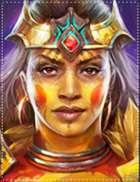 Raid: Shadow Legends герой Мастерица луков