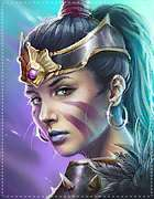 Raid: Shadow Legends герой Тигрица